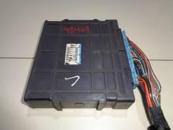 Блок управления ДВС MITSUBISHI 6G72 Контрактная
