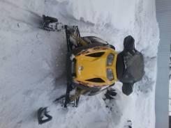 BRP Ski-Doo MXZ. исправен, есть псм, с пробегом