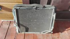 Радиатор охлаждения двигателя. Toyota Hiace, LH188K Двигатель 5L