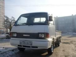 Mazda Bongo Brawny. Продам Мазду бонго брауни., 2 200 куб. см., 1 450 кг.
