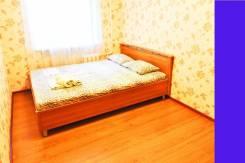 3-комнатная, Владивостокская 51. Центральный, 65 кв.м.