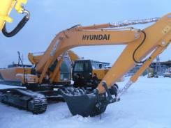 Hyundai R380LC-9. Экскаватор гусеничный SH, 1,90куб. м.