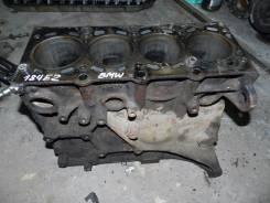 Блок цилиндров. BMW 3-Series, E36 Двигатели: M43B18, 184E2