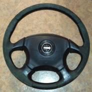 Руль. Subaru Legacy, BEE, BHE Subaru Forester