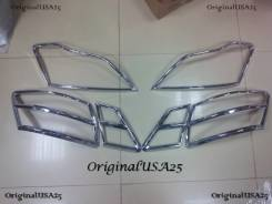 Накладка декоративная. Toyota Premio, NZT260, ZRT260, ZRT261, ZRT265 Двигатели: 3ZRFAE, 2ZRFE, 1NZFE, 2ZRFAE
