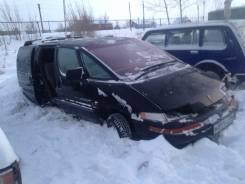 Продаю на запчасти Pontiak Trans Sport все в наличии. Pontiac Trans Sport