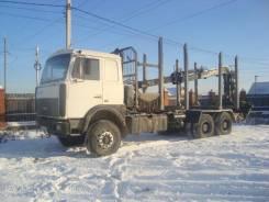 МАЗ. Продаётся маз сортиментовоз с гидроманипулятором, 12 000 куб. см., 15 500 кг.
