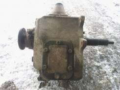 Механическая коробка переключения передач. ГАЗ 53