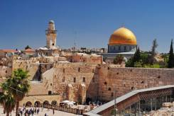Работа в Израиле.
