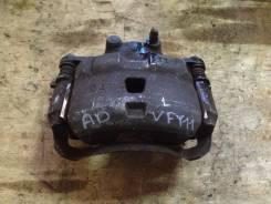 Суппорт тормозной. Nissan AD, VFY11 Двигатель QG15DE