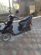 Yamaha RT100. 100 куб. см., исправен, без птс, с пробегом