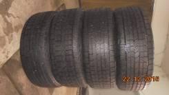 Nankang SN-1. Зимние, без шипов, 2011 год, износ: 10%, 4 шт