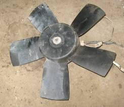 Вентилятор охлаждения радиатора. Opel Omega