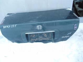 Крышка багажника. Honda Rafaga, CE4, CE5, E-CE5
