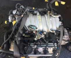 Двигатель. Toyota Celsior, UCF30, UCF31 Двигатель 3UZFE. Под заказ