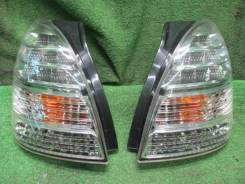 Стоп-сигнал. Toyota Corolla Verso, ZZE122, ZZE121 Toyota Corolla Spacio, NZE121N, ZZE124, NZE121, ZZE122, ZZE124N, ZZE122N, ZZE121 Двигатели: 3ZZFE, 1...