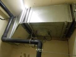 Вентиляторы канальные.
