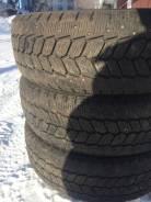 Michelin Agilis 81 Snow-Ice. Зимние, шипованные, износ: 20%, 3 шт. Под заказ