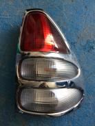 Стоп-сигнал. Toyota Land Cruiser Prado, TRJ125, RZJ120, LJ125, KDJ125, GRJ120, TRJ120W, KZJ120, KDJ121, RZJ125, VZJ120, RZJ120W, KDJ120W, KDJ121W, LJ1...