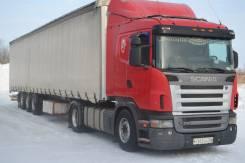 Scania R. Продаю отличную сканию, 12 000 куб. см., 18 000 кг.