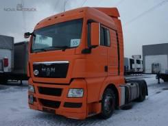 MAN TGX 18.400 4x2 BLS. Продаётся седельный тягач , 10 518 куб. см., 9 900 кг.