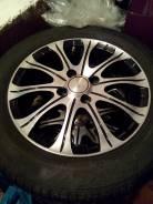 Продам колеса. x14 4x98.00