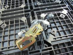 Ручка переключения автомата. Honda Mobilio Spike, GK1 Двигатель L15A