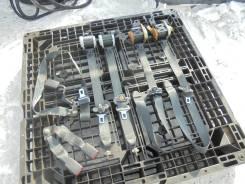 Ремень безопасности. Honda Mobilio Spike, GK1 Двигатель L15A