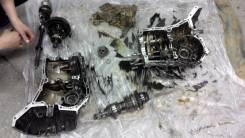 Механическая коробка переключения передач. Subaru Legacy Двигатель EJ208