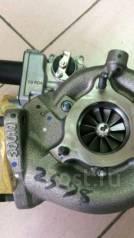 Турбина. Toyota ToyoAce, KDY241, KDY271, KDY281, KDY231, KDY221 Toyota Regius Ace, KDH211, KDH223B, KDH206V, KDH201K, KDH201, KDH201V, KDH221K, KDH206...