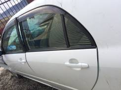 Дверь задняя левая Toyota NZE121 (седан)