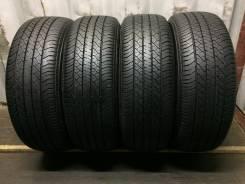 Dunlop SP Sport 270. Летние, износ: 10%, 4 шт