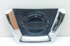 Решетка радиатора. Nissan Dualis, J10 Nissan Qashqai, J10. Под заказ