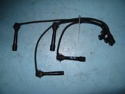 Высоковольтные провода. Mazda Familia, BHA5P Двигатель B5ZE
