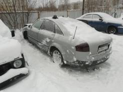 Автоматическая коробка переключения передач. Audi A6
