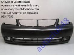 Бампер. Chevrolet Lacetti, J200. Под заказ