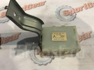 Блок управления дверями. Subaru Forester, SG9, SG5, SG9L Двигатели: EJ205, EJ202, EJ255