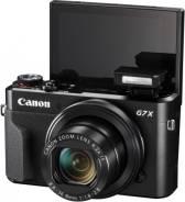 Canon PowerShot G1 X Mark II. 20 и более Мп, зум: 5х. Под заказ