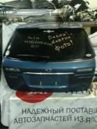 Крышка багажника. Subaru Legacy, BP9, BPE, BP5 Двигатели: EJ30D, EJ20X, EJ20Y, EJ253, EJ203, EJ204