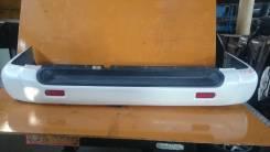 БАМПЕР ЗАДНИЙ Nissan Terrano, TR50, LUR50, LR50, PR50, LVR50, RR50, R50