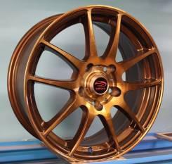 Sakura Wheels 3199. 6.5x16, 5x114.30, ET45, ЦО 73,1мм.