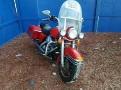 Harley-Davidson Touring. 1 500 куб. см., исправен, птс, без пробега