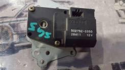 Сервопривод заслонок печки. Subaru Forester, SG5, SG9 Двигатели: EJ203, EJ202, EJ205, EJ255
