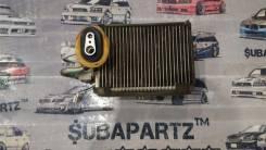 Корпус радиатора отопителя. Subaru Forester, SG5, SG9 Двигатели: EJ203, EJ202, EJ205, EJ255