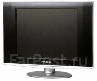 "Daewoo. 20"" LCD (ЖК)"