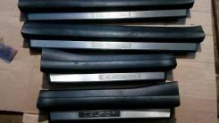 Накладка на порог. Lexus LS430, UCF30 Toyota Celsior, UCF31, UCF30 Двигатель 3UZFE. Под заказ