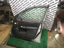 Обшивка двери Subaru Outback, правая передняя