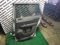 Обшивка двери Subaru Outback, правая задняя