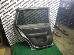 Обшивка двери Subaru Outback, левая задняя