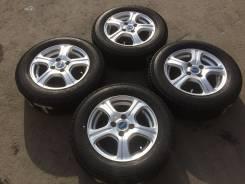 Bridgestone FEID. 5.5x14, 4x100.00, ET48